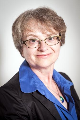 Dr. Michaela Kleber