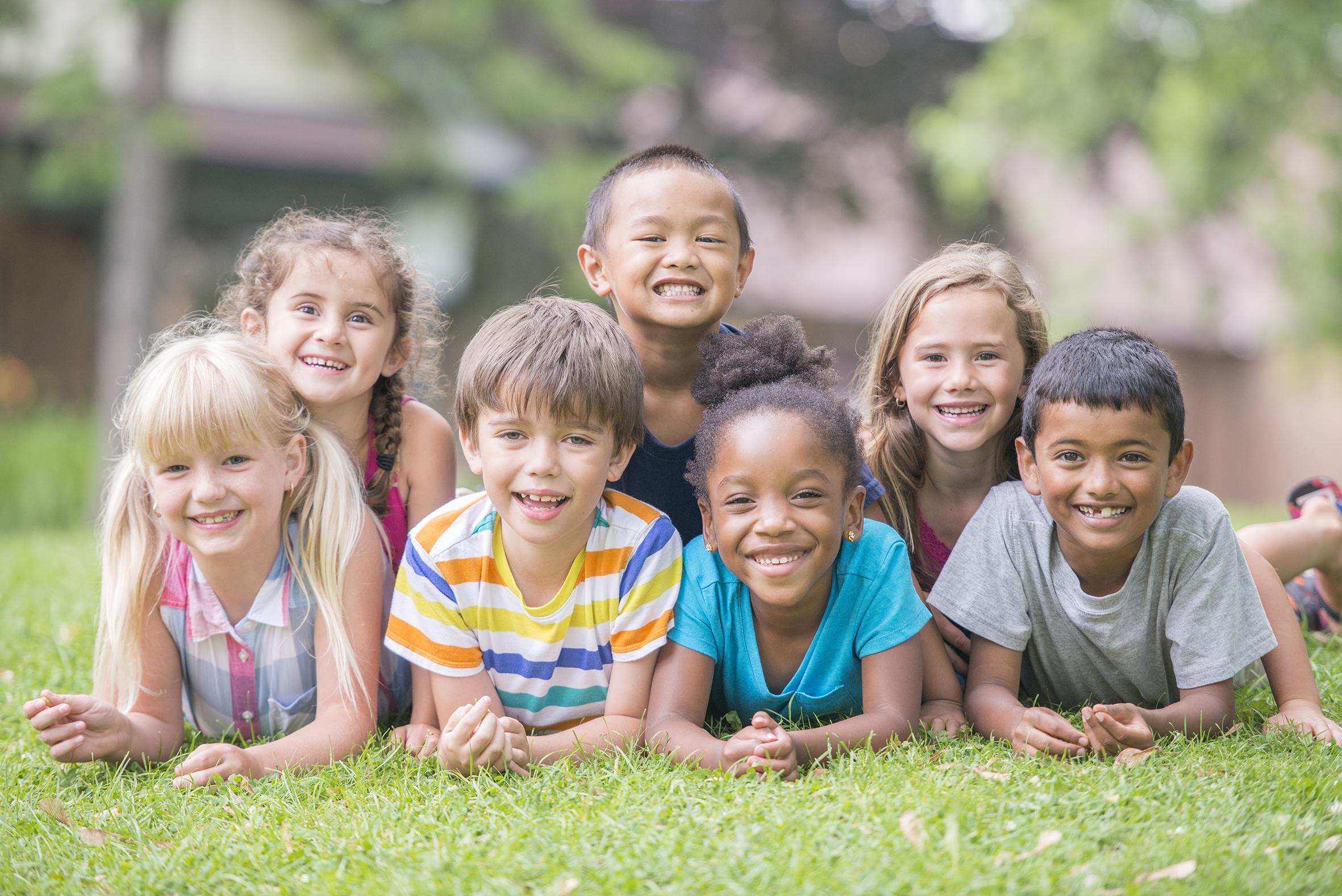 Kindern helfen durch gute Umgangsregelungen